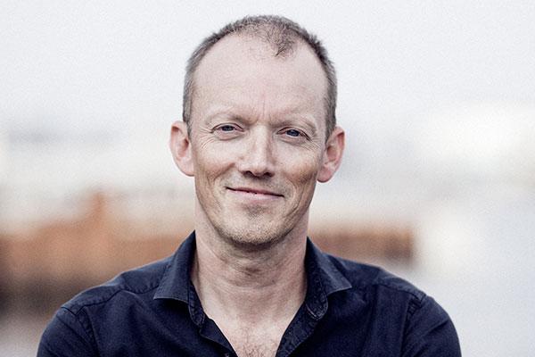 Tue Bisgaard Jensen